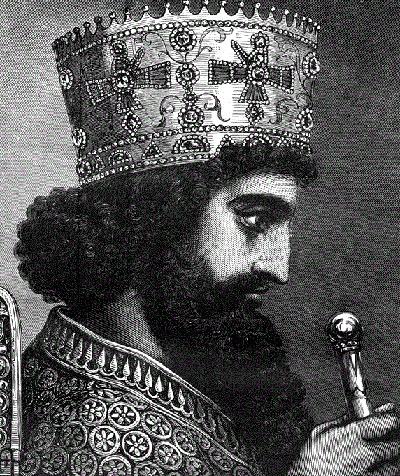 مجموعه ای از سخنان کوروش کبیر مقتدرترین پادشاه ایرانی