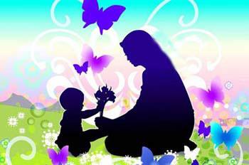 روز مادر و زیباترین متن ها ویژه تبریک گفتن روز مادر