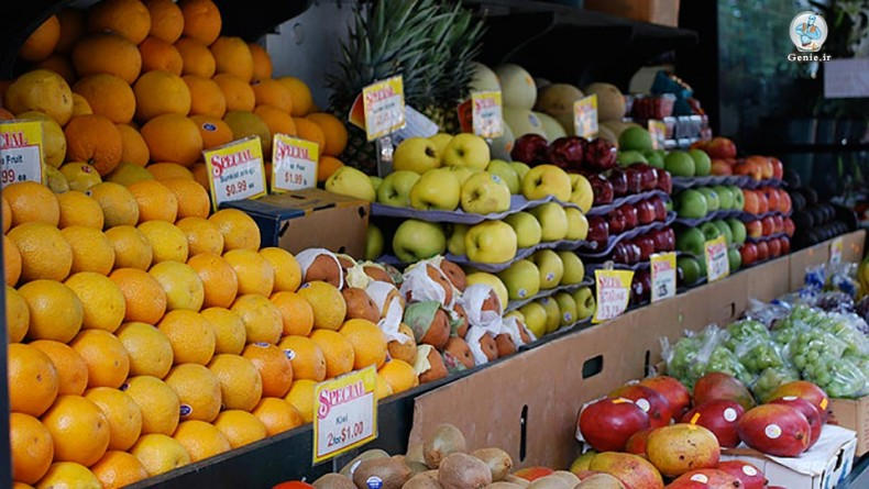 کاهش هزینه خرید مواد غذایی با خرید کردن فصلی
