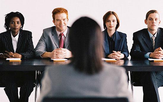 نوع پوشش در مصاحبه های شغلی چگونه باید باشد؟