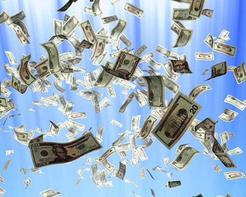 رسیدن به موفقیت مالی با برنامه ریزی برای سال جدید