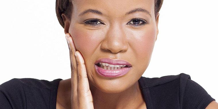 آسیب رسان های خوراکی برای دندان