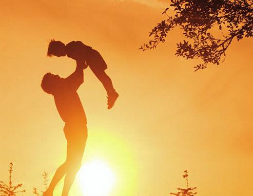 شعر روز پدر بهمراه زندگینامه حضرت علی (ع)