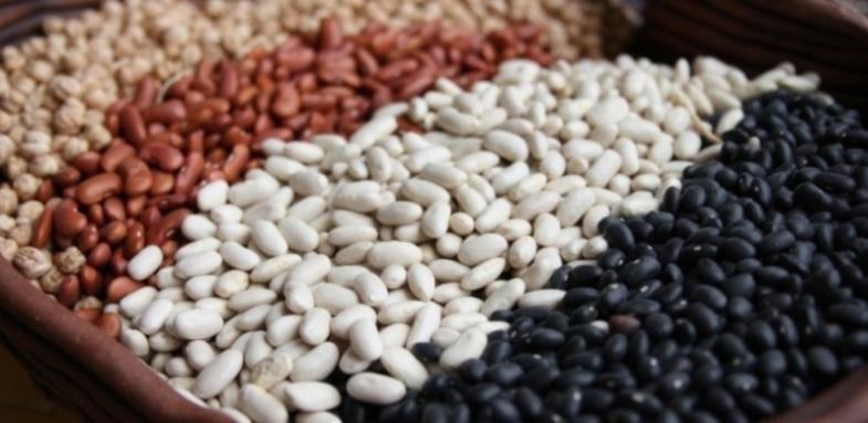 حبوبات منبع مفیدی برای پروتئین هستند