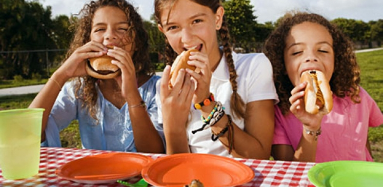 انواع ویتامینها و املاح معدنی ضروری برای خردسالان