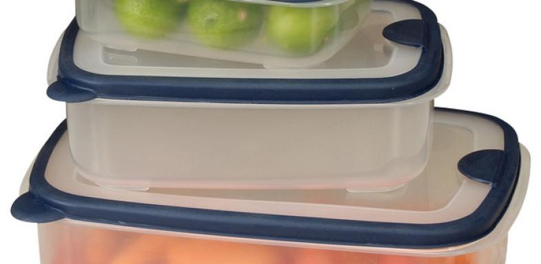 هشدارهای پزشکی برای ظروف پلاستیکی