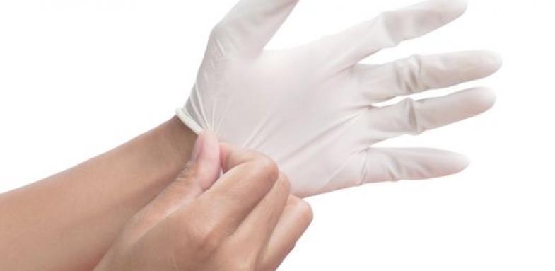 واکنش های آلرژیک به محصولات لاتکس