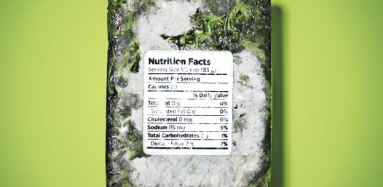 آشنایی با منابع غذایی سرشار از کلسیم