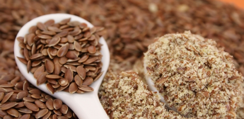 مقابله با امراض قلبی و عروقی با بذر کتان