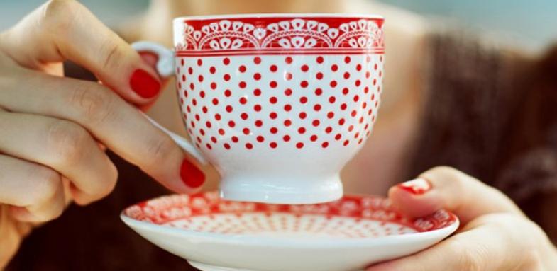 مزه دار کردن قهوه تلخ بدون شکر