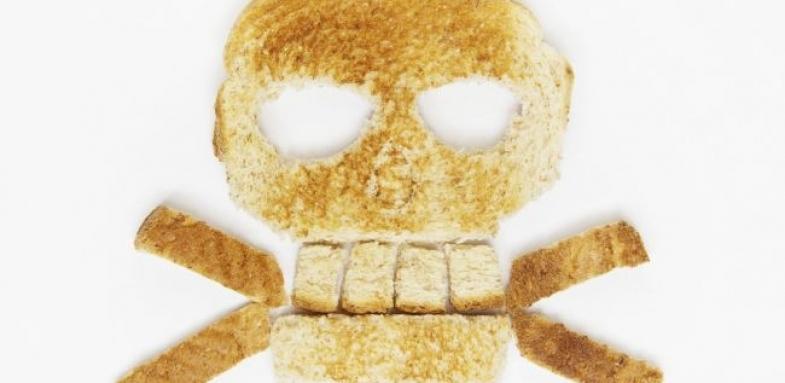انواع واکنش در بدن ناشی از عدم تحمل غذا