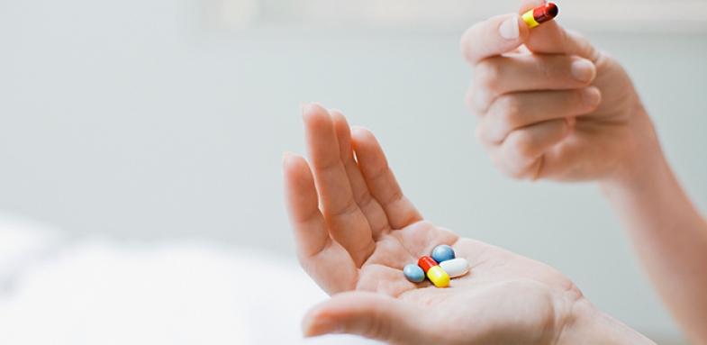 افراد چهل ساله مراقب دریافت ویتامین ها باشند
