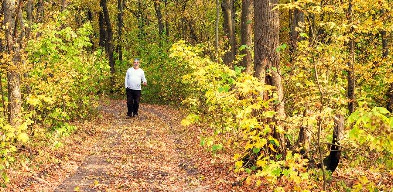 عوارض سرد شدن هوا برای افراد سالمند