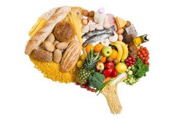 تغذیه سالم برای افزایش عملکرد مغز