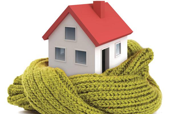 صرفه جویی در مصرف گاز با لباس بیشتر پوشیدن در زمستان