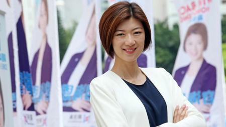 راز موفقیت ثروتمندترین زن آسیا سهامدار اصلی شرکت کانتری گاردن