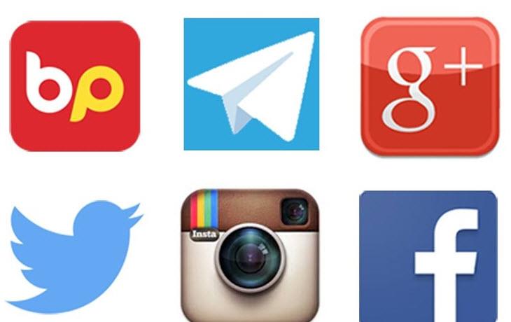 افشا مسائل عاطفی در شبکه های اجتماعی کاملا ممنوع!