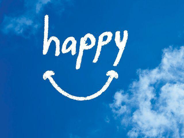 شاد بودن را با مهربانی کردن به دیگران در خود افزایش دهید!
