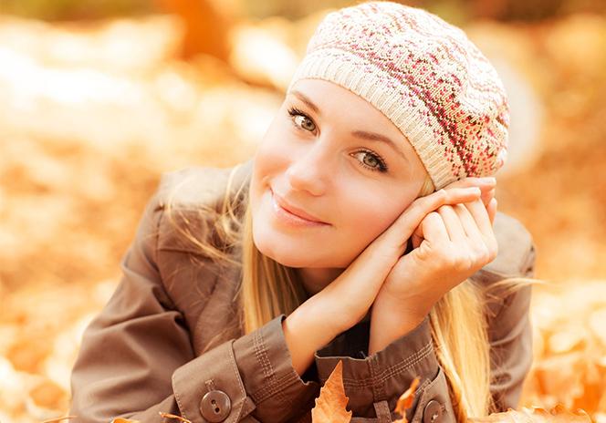 رایج ترین مشکلات پوستی پاییزی را بشناسید