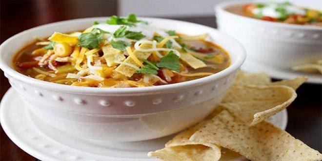 دستور پخت دو نوع سوپ سرماخوردگی با استفاده از قارچ