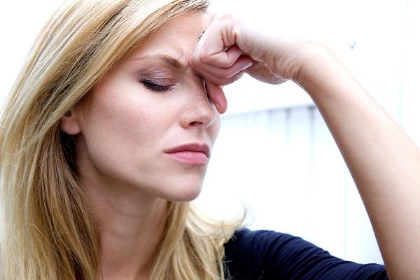 تاثیر استرس بر بی خوابی و آشفتگی ذهنی و روحی