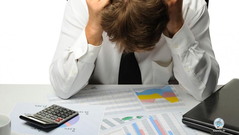 ورشکستگی در کسب و کار با کاهش دادن نیروی انسانی