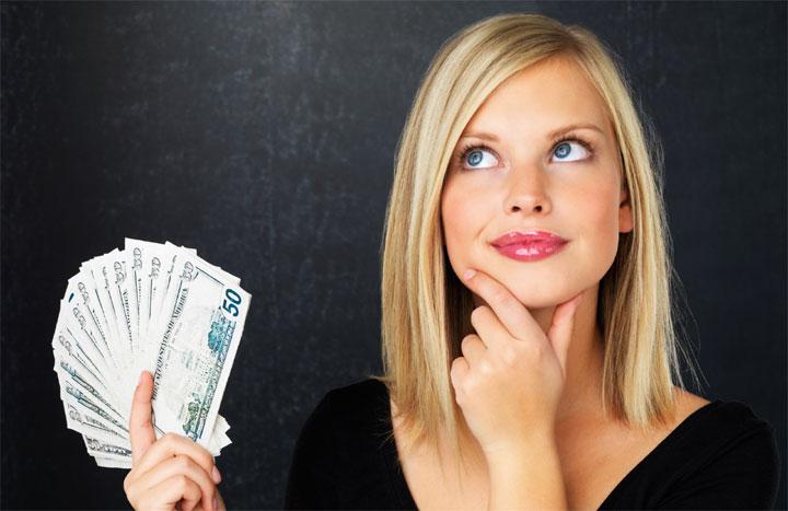 افزایش عادت ولخرجی با داشتن چندین حساب بانکی