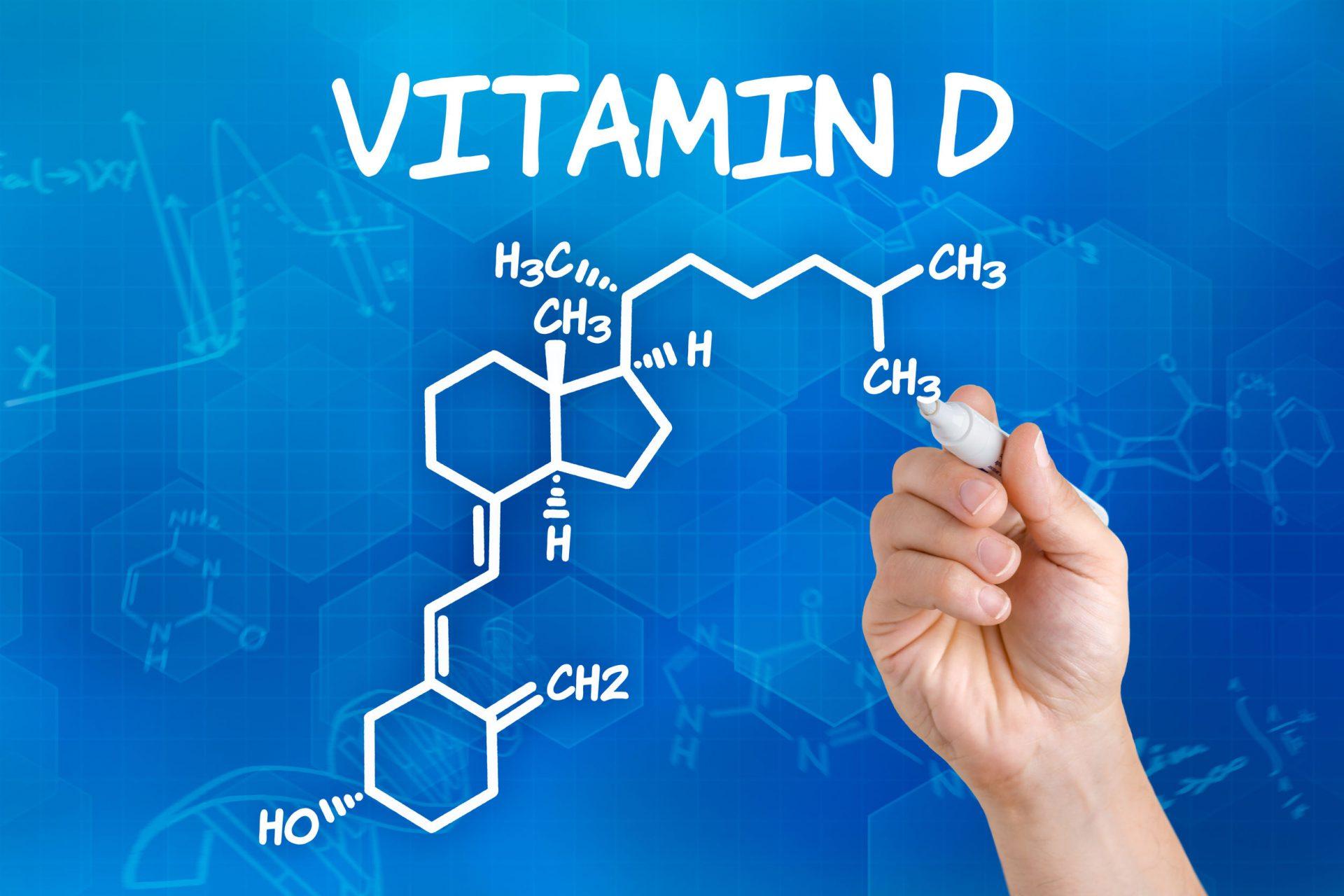 ویتامین دی و درمان فیبروئید رحمی در بانوان