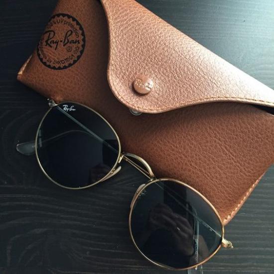 عکس مدل های جدید عینک آفتابی مردانه