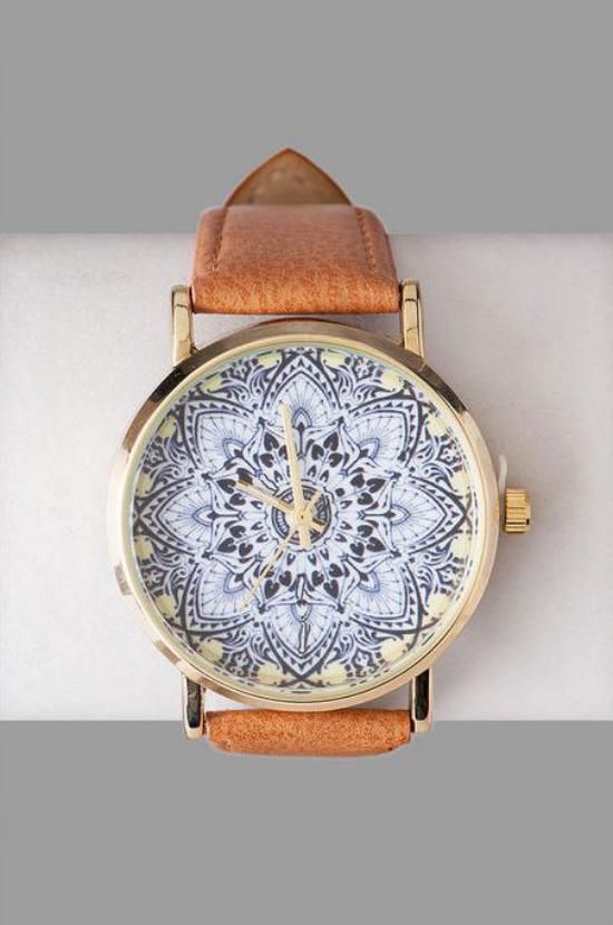 گالری دیدنی از مدل ساعت زنانه جدید