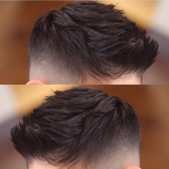 انواع مختلف مدل مو مردانه و پسرانه جدید و زیبا