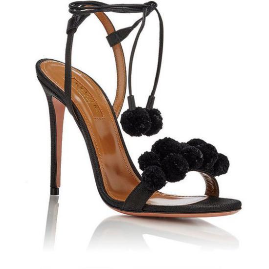 انواع جدید از مدل کفش مجلسی دخترانه پاشنه بلند