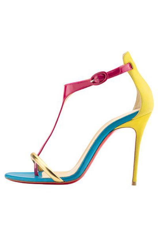 کفش نگین دار دخترانه + عکس کفش مجلسی
