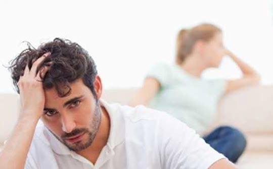 اشتباهات مردان در رابطه جنسی و تاثیرات سو این رفتارها