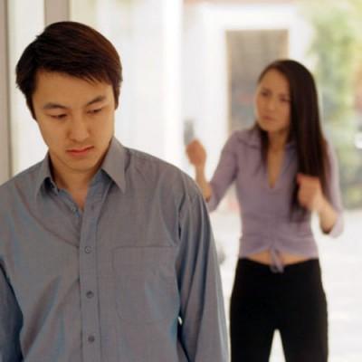 شوهرم اخلاق زنانه ای دارد چگونه با این همسر کنار بیایم؟