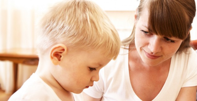 آماده کردن کودکان برای طلاق والدین و تاثیرات طلاق بر روی آنها