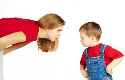 بد زبانی کودک در آینده چه خطرات برای فرزندتان دارد؟