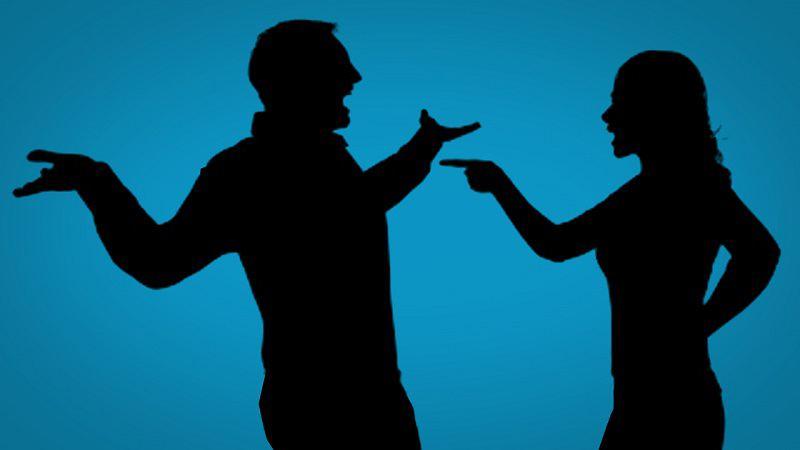 دعواهای زناشویی با 7 کار ممنوعه خرابتر میشود؟