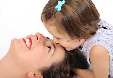 روش های ابراز علاقه به کودکان با کارهای نسبتا ساده