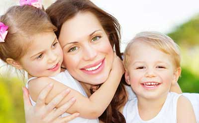 تاثیر اشتباهات والدین بر کودکان و آثار مخرب این اشتباهات
