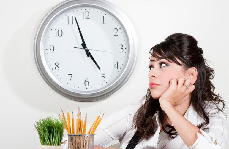 استرس شغلی چیست و چگونه آن را کاهش دهیم؟