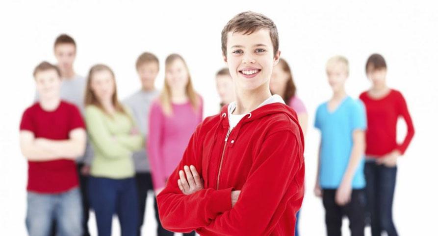 داشتن فرزند نوجوان در خانه و رعایت نکات اصولی