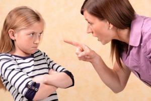 حرف های ممنوعه برای کودکان چه مضراتی بدنبال دارد؟