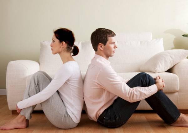 جملات خطرناک که هیچگاه نباید به همسرتان بگویید!