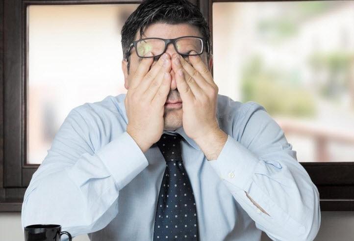 از بین بردن خستگی کار با افزایش تمرکز