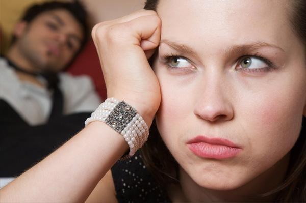 در خطر بودن زندگی زناشویی با وجود علائم های پنهان در زندگی