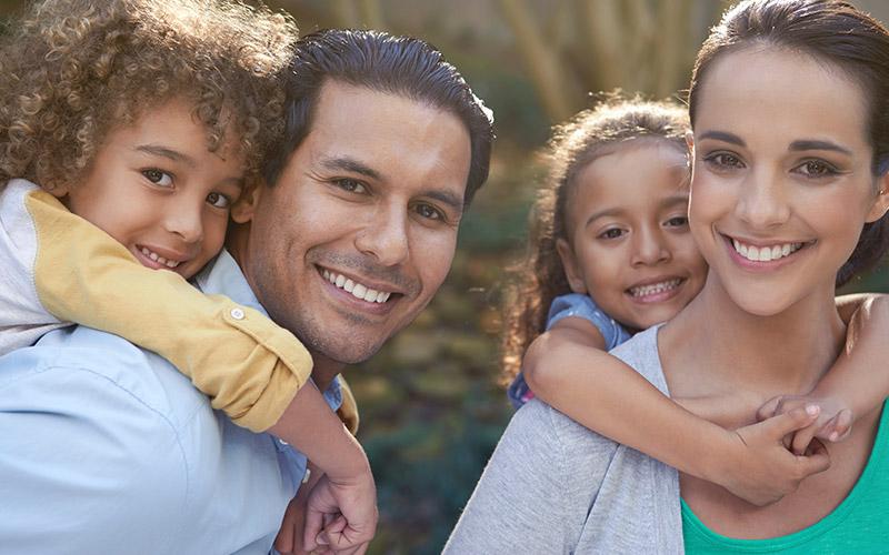 کودکان و روابط زناشویی والدین چگونه باید مدیریت شود؟