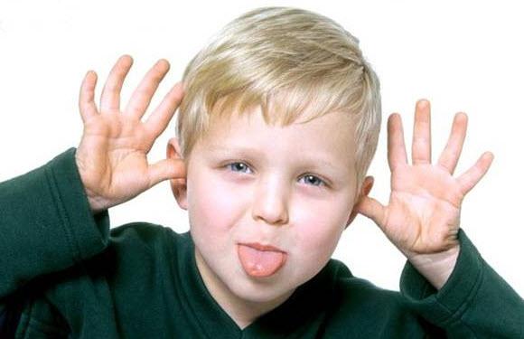 نحوه برخورد با کودکان بی ادب بهمراه چند توصیه مهم