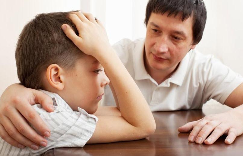 تربیت کودک با شخصیت با رعایت روش و نکات زیر