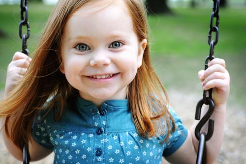 آموزش 25 کلمه به کودک برای مودب شدن فرزندتان